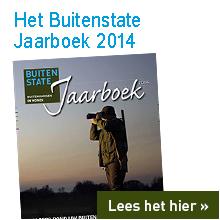 Het Buitenstate Jaarboek 2014