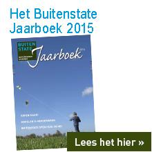 Het Buitenstate Jaarboek 2015