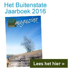 Het Buitenstate Magazine 2016